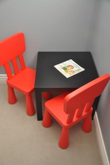 Современная детская комната фото 2