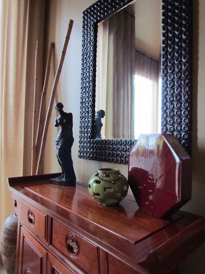 ремонт спальни холостяка в азиатском стиле