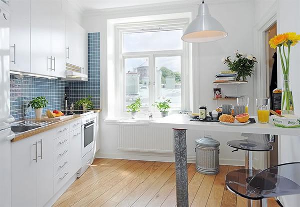 Дизайн интерьера квартир своими руками кухня