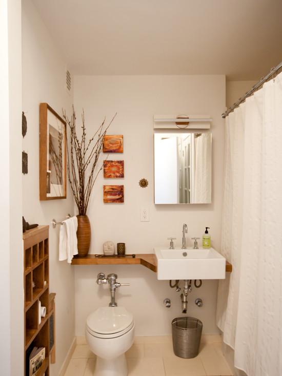 Фотографии ванных комнат 2