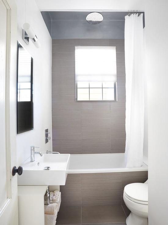 Фотографии ванных комнат 4