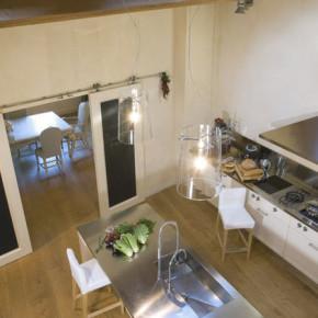Ремонт кухни – фото 359