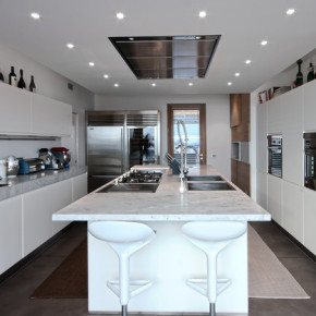 Дизайн кухонь – фото 360