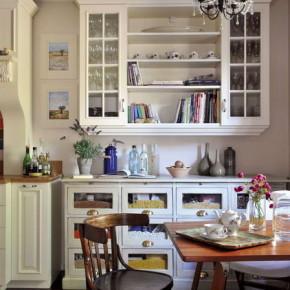 Кухня после ремонта – фото 335