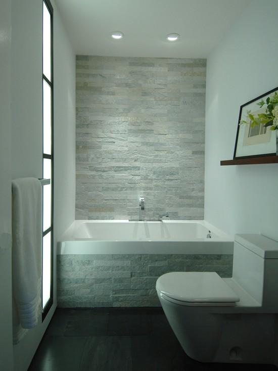 Фотографии ванных комнат 11