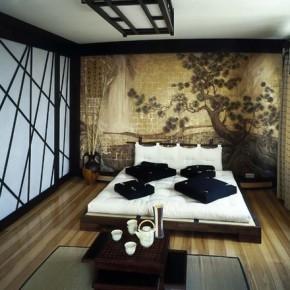Планировка спальни – фото 317