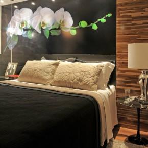 Евроремонт спальни – фото 318