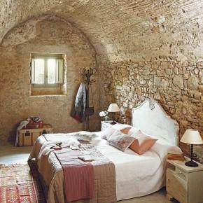 Спальни дизайн – фото 312