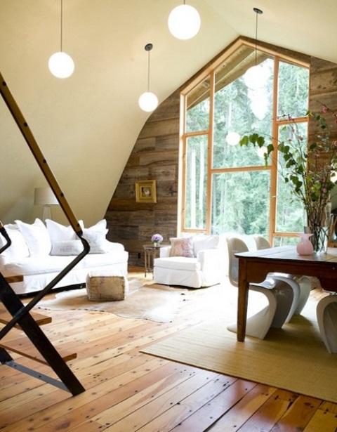 спальня в деревенском стиле фото 12
