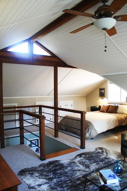 спальня в деревенском стиле фото 11