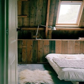Спальни дизайн – фото 313