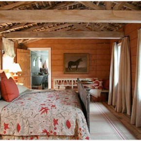 Спальня после ремонта – фото 307