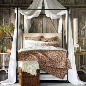 Спальня после ремонта – фото 308