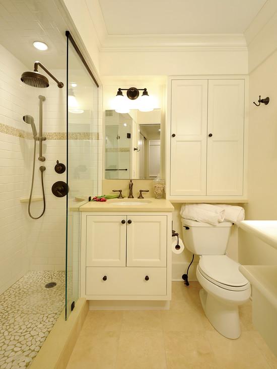 Фотографии ванных комнат 5
