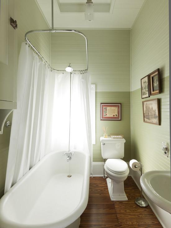 Фотографии ванных комнат 7
