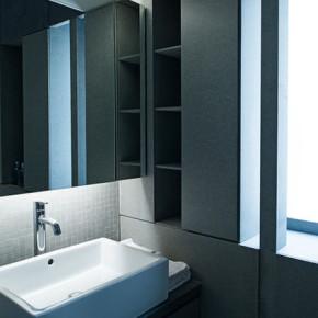 Ремонт ванной – фото 303