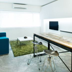 Дизайн гостиной — фото 305