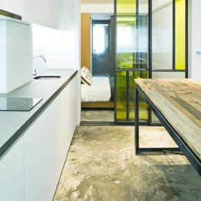 Дизайн кухни – фото 306