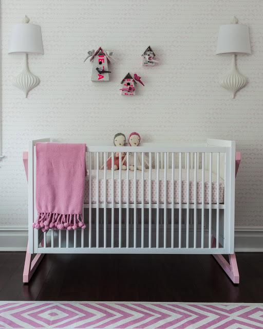 детская для новорожденного