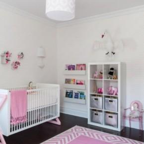 Дизайн детской комнаты – фото 297