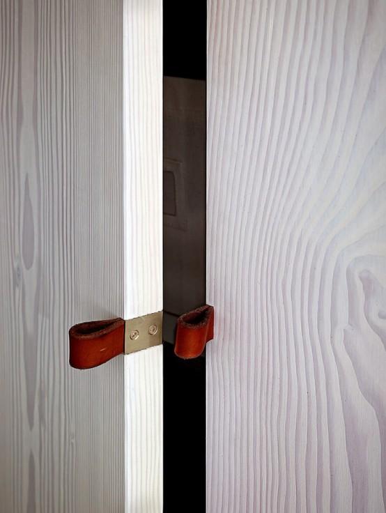 Интерьер лофта - фото 1