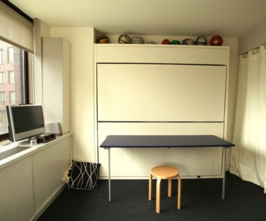 дизайн комнаты для двух мальчиков