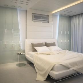 Спальня – фото 298