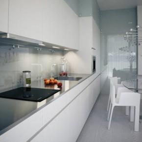 Оформление кухни – фото 301