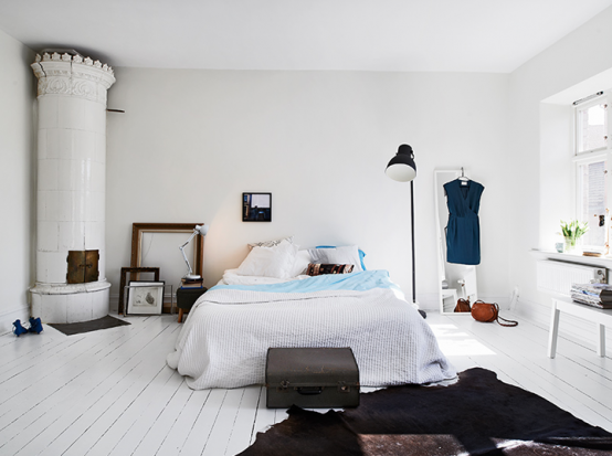 Квартира в скандинавском стиле фото 4