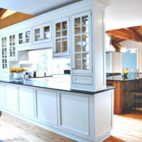 Кухня после ремонта – фото 269