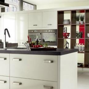 Кухня после ремонта – фото 270
