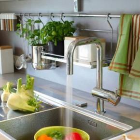 Декор кухни – фото 261