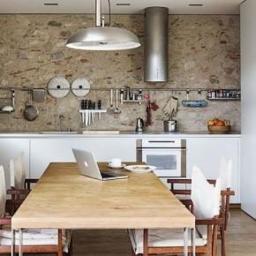 Декор кухни – фото 259