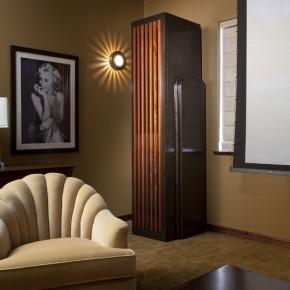 Дизайн гостиной — фото 218