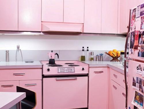 Интерьер кухни - фото 3