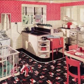 Ремонт кухни – фото 207