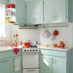 Отделка кухни – фото 208