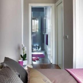 Спальная комната – фото 205