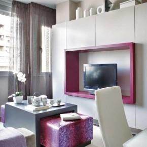 Декор гостиной – фото 208