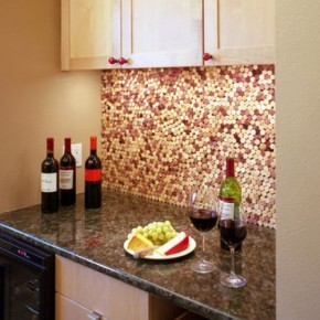 Оформление кухни – фото 221