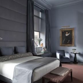 Спальня после ремонта – фото 251