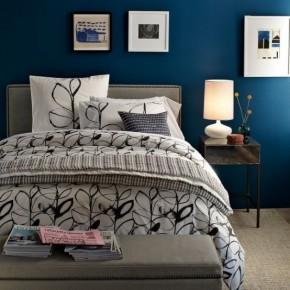 Декор спальни – фото 250