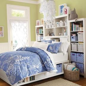 Дизайн спальни – фото 248