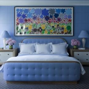 Спальня – фото 252