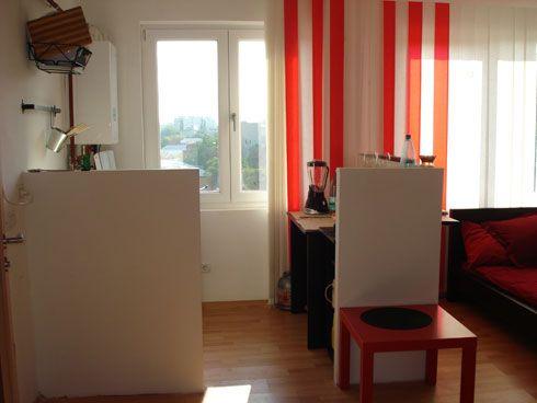 Квартира студия - фото 7
