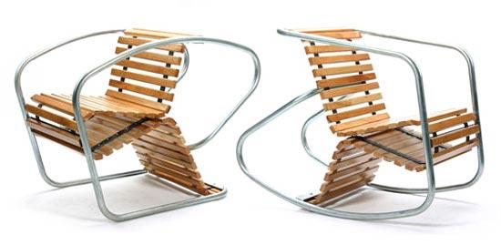 мебель трансформер - Кресло трансформер