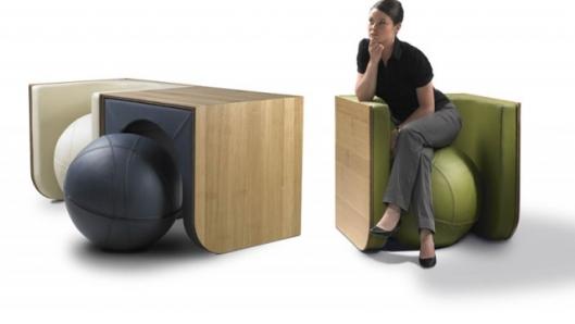 "мебель трансформер - стол ""SwITCH"""