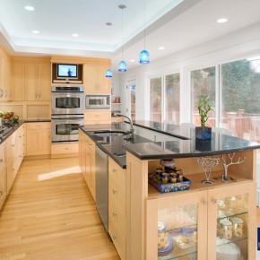 Кухни – фото 233