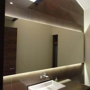 Евроремонт ванной – фото 238