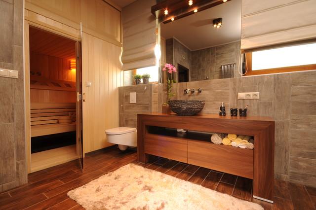 фото сауны в квартире